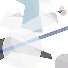 Digital construct, constructivism homage. by Boxzero