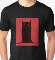 Sid the Cat Unisex T-Shirt