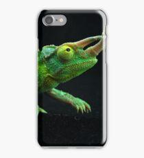 Jackson's Chameleon iPhone Case/Skin
