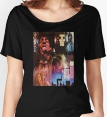 Sly and the Family Stone Women's Relaxed Fit T-Shirt