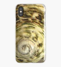 Shell 3 iPhone Case/Skin
