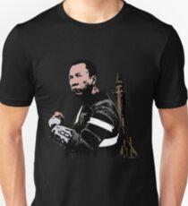 Chirrut Imwe - Star Wars: Rogue One - Black Unisex T-Shirt