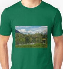 Lake Weissensee T-Shirt