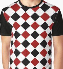 Diamond Pattern #49 Graphic T-Shirt
