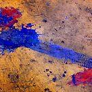 Splat by David Lamb
