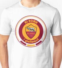 Serie A - Team AS Roma Unisex T-Shirt
