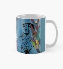 Peonia Guard Classic Mug