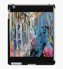 Peonia Guard iPad Case/Skin
