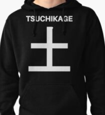 Kage Squad Jersey: Tsuchikage Pullover Hoodie