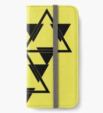Battlestar iPhone Wallet/Case/Skin