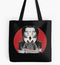WEDNESDAY Tote Bag