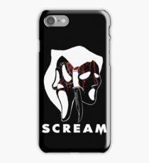 Ghostface killer 2 iPhone Case/Skin