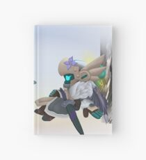 Spiral Knights - Snipes Hardcover Journal