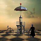 Vanilla Twilight... by Karen  Helgesen