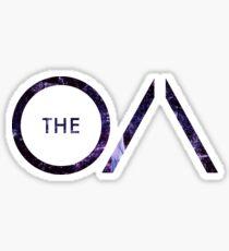 The OA Sticker