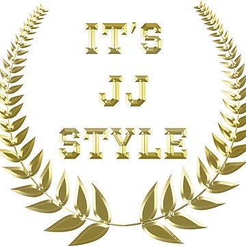 It's JJ Style! by RishDesigns