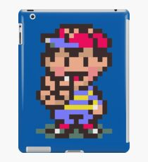 Ness - Earthbound iPad Case/Skin