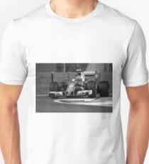 Formula 1 racing cars 2016 T-Shirt