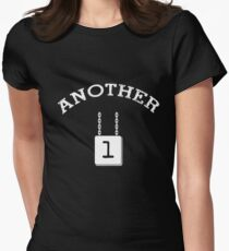 Anotha 1 Another One DJ Funny Khaled Design T-Shirt