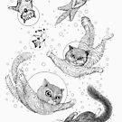 «Gatos» de Ruta Dumalakaite