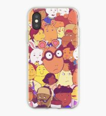 What A Wonderful Kind Of Day iPhone Case