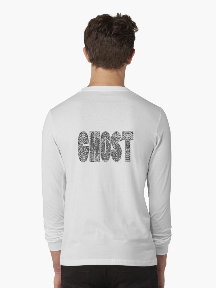 GHOST by TeaseTees