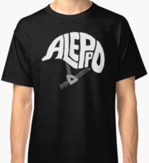 WHITE HELMETS - ALEPPO Classic T-Shirt