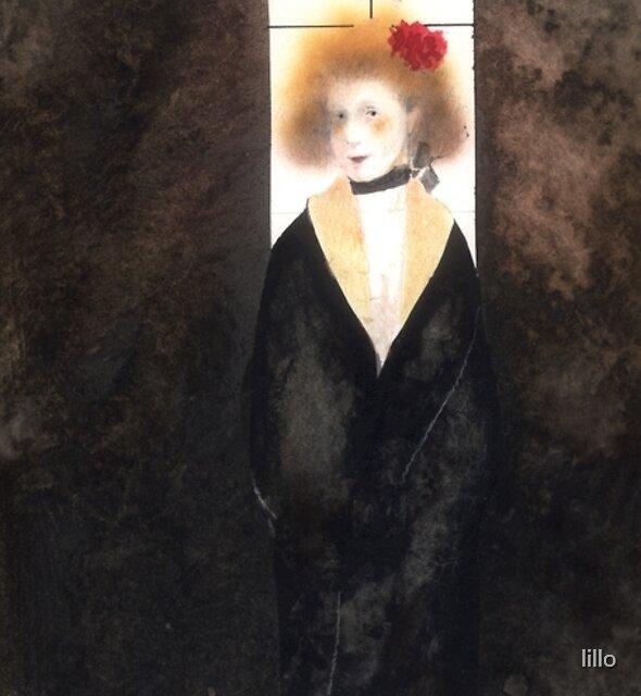 Black Cats by lillo