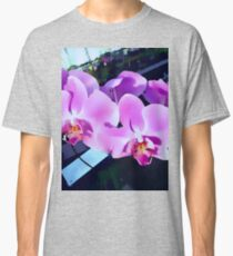 Gorgeous Orchids Classic T-Shirt