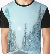 Icing  Graphic T-Shirt