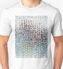 Blood Bank Unisex T-Shirt