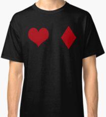 Hisoka shirt  Classic T-Shirt
