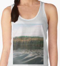 Shoreline. Women's Tank Top