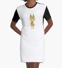 Animal Crossing - Tangy Robe t-shirt