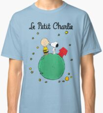 Little Prince Classic T-Shirt
