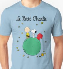 Little Prince T-Shirt