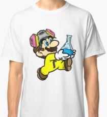 Breaking Bad Super Mario Classic T-Shirt