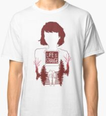 LIFE IS STRANGE - MAX Classic T-Shirt