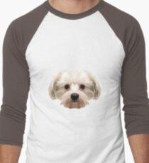 Maltese dog. T-Shirt