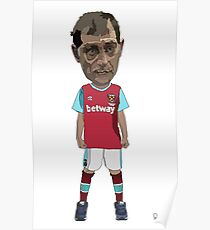 Manager Series - Bilic  Poster