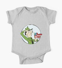 In the name of nature! Kids Clothes