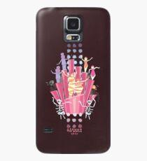 Around the World Case/Skin for Samsung Galaxy