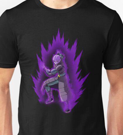 Hit - Dragon Ball Super Unisex T-Shirt