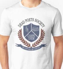 Dead Poets Society Unisex T-Shirt