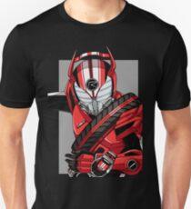 Start Your Engine Unisex T-Shirt