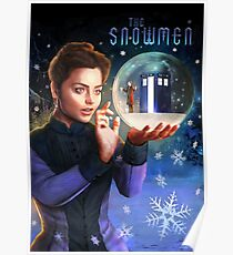 The Snowmen Poster