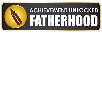 Achievement Unlocked Vaterschaft von TheFlying6