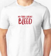 MY FOOD Unisex T-Shirt