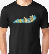 Electric Mice T-Shirt
