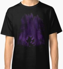 the brave dragon! Classic T-Shirt